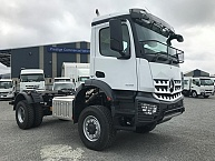 New Mercedes-Benz Arocs 1835AK/39