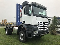 New Mercedes-Benz Arocs 1840AK/39
