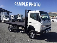 NEW Fuso Canter716 4x4